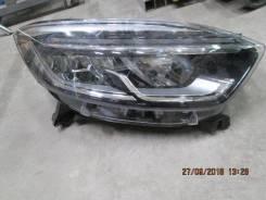 ФАРА передняя правая Renault Kaptur светодиодная (260106736R)