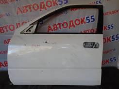 Дверь передняя левая Toyota Vista, Camry CV40