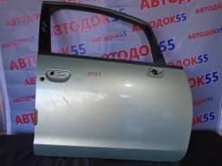 Дверь передняя правая Mitsubishi Colt Z25A