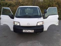 Mazda Bongo. Продается грузовик Владивосток, 2 184куб. см., 1 200кг., 4x2