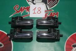 Ручка двери внутренняя. Toyota Avensis, ADT250, ADT251, AZT250, AZT250L, AZT250W, AZT251, AZT251L, AZT251W, AZT255, AZT255W, CDT250, ZZT250, ZZT251, Z...