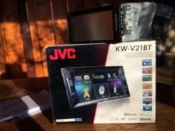 JVC KW-V21BT