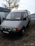 ГАЗ 33023. Продам Газ Газель Фермер 1999 года, 2 400куб. см., 2 000кг., 4x2