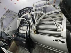 Двери боковые задние Mercedes-Benz S-Class, W140