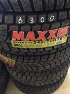 Maxxis SS-01 Presa SUV. Зимние, без шипов, 2018 год, без износа, 1 шт