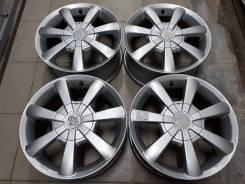 """Bridgestone. 6.5x15"""", 4x100.00, 4x114.30, ET45, ЦО 73,1мм."""