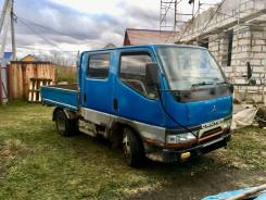 Mitsubishi Fuso Canter. Продаётся грузовик Mitsubishi Canter, 4 214куб. см., 2 000кг., 4x2