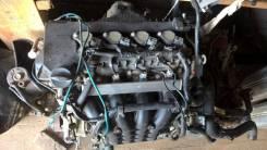 Двигатель 4А90 + автомат, Mitsubishi Colt VI Z21А (2002–2012)