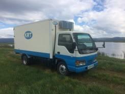 Isuzu Elf. Продам отличный грузовик Isuzu ELF, 4 300куб. см., 3 000кг., 4x2