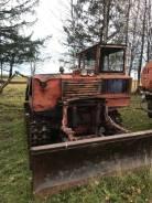 ОТЗ ТДТ-55. Продам трактор Трелёвочьник