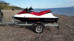 BRP Sea-Doo GTX. 130,00 л.с., 2008 год год