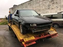 Subaru Legacy. B11, EJ20