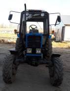 МТЗ 82.1. Продается трактор Белорус 82.1, 82 л.с.