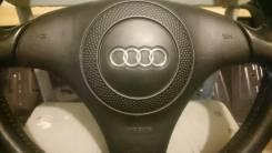 Подушка безопасности. Audi: A6 allroad quattro, A8, S6, A4, RS6, S8, A6, S3, A3, A2, RS4, S4 Двигатели: AKE, APB, ARE, BAS, BAU, BCZ, BEL, BES, AAH, A...