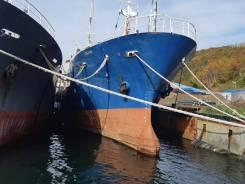 Продам судно Японского производства! Камчатка