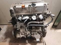 Двигатель К24А3 190 л/с. Honda Accord 7