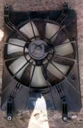 Odyssey Мотор вентилятора радитора кондиционера 19030PAAA01