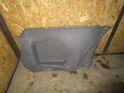 Обшивка багажника. Citroen Xsara Picasso, N68 EW10J4, EW7J4, TU5JP
