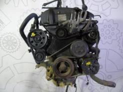Двигатель (ДВС) Ford Focus 1 1998-2004