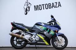 Honda CBR 600F3. 600куб. см., исправен, птс, без пробега