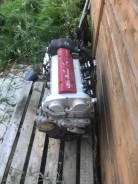 Двигатель в сборе. Alfa Romeo Brera Alfa Romeo 159
