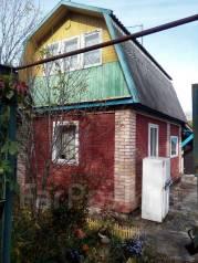 Продам дачу в районе Фетисов Арены ст. Спутник!. От агентства недвижимости (посредник)