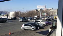 Помещение под любой вид деятельности. 77кв.м., улица Суханова 11, р-н Центр. Вид из окна