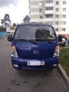 Kia Bongo III. Продается грузовик KIA Bongo 3, 2 902куб. см., 1 000кг., 4x4