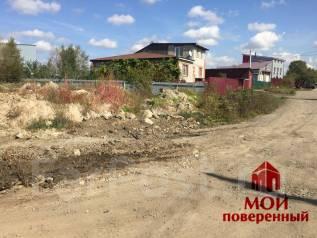Продается земельный участок 12 соток ИЖС, г. Артем. 1 200кв.м., собственность, от агентства недвижимости (посредник). Фото участка