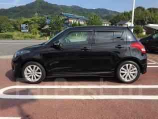 Suzuki Swift. автомат, передний, 1.2 (91л.с.), бензин, 31 000тыс. км, б/п. Под заказ