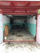 Сдам теплый гараж почасовая или на день в Хабаровске
