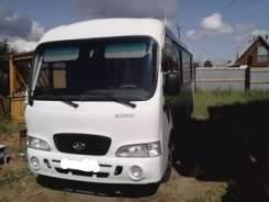 Hyundai County. Продается автобус, 21 место