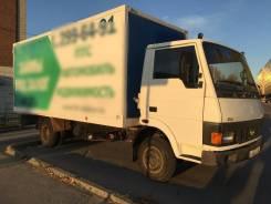 Tata. Тата, изотермический фургон, 5 675куб. см., 3 600кг., 4x2