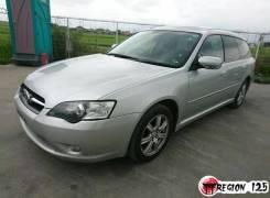 Subaru Legacy. автомат, 4wd, 2.0 (140л.с.), бензин, 75тыс. км, б/п, нет птс. Под заказ