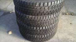 Dunlop. зимние, 2015 год, б/у, износ 5%