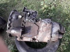 Коробка переключения передач. Volvo FM12, бцм51 Двигатель D12D