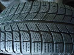 Michelin X-Ice. Зимние, без шипов, 2013 год, 20%, 4 шт
