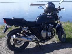 Honda CB 400SF. 400куб. см., исправен, птс, с пробегом. Под заказ