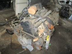 Двигатель в сборе. Daihatsu Rocky, F300S Двигатель HDE