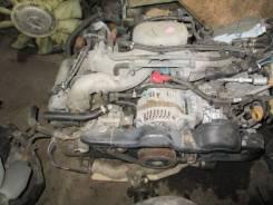 Двигатель в сборе. Subaru Legacy, BP9 Subaru Outback, BP9, BPH Двигатели: EJ253, EJ25