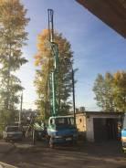 "Hino Ranger. Продам бетононасос ""швинг "" 18 метров, 7 500куб. см., 18,00м."