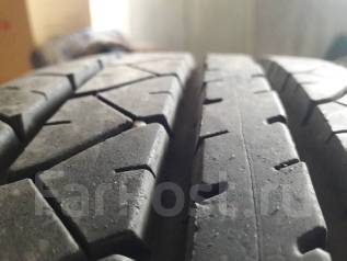 Dunlop SP Sport 270. Летние, 2011 год, 5%, 1 шт