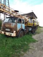 МАЗ 5334. Продается Автокран Ивановец 350 000 . р., 11 150куб. см., 14 000кг.