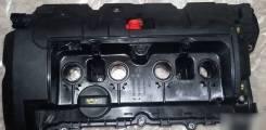 Крышка головки блока цилиндров. Peugeot 308 Двигатели: EP6, EP6C, EP6CDT, EP6CDTM, EP6CDTX, EP6DT
