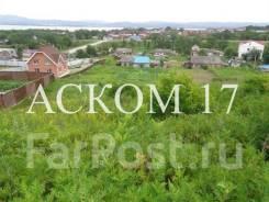 Продам земельный участок в п. Шмидтовка в Надеждинском районе. 3 500кв.м., собственность, от агентства недвижимости (посредник). Фото участка