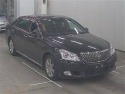 Toyota Crown Majesta. URS206, 1URFSE RIDERSWHEELS