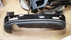 Audi Q5 бампер задний 8R0807511