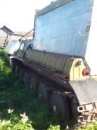 ГАЗ 71. Продается гусеничный транспортер ГАЗ-71, 4 750куб. см., 1 000кг., 3 750,00кг.
