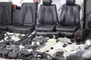 Салон в сборе. Mercedes-Benz S-Class, W220