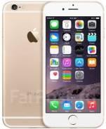 Apple iPhone 6. Новый, 16 Гб, Золотой